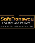 Safe transway Logistics and Packers